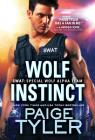 Wolf Instinct (Swat #9) Cover Image