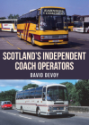 Scotland's Independent Coach Operators Cover Image