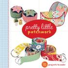 Pretty Little Patchwork Cover Image