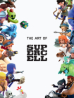 The Art of Supercell: 10th Anniversary Edition Cover Image