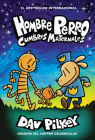 Hombre Perro: Cumbres maternales  (Dog Man: Mothering Heights) Cover Image