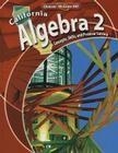 California Algebra 2: Concepts, Skills, and Problem Solving Cover Image
