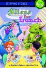 Aliens for Lunch Cover Image