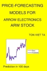 Price-Forecasting Models for Arrow Electronics ARW Stock Cover Image