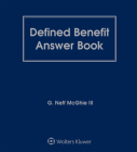 Defined Benefit Answer Book: 2021 Edition Cover Image