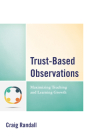 Trust-Based Observations: Maximizing Teaching and Learning Growth Cover Image