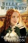 Belle of the Wild West Cover Image