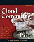 Cloud Computing Bible (Bible (Wiley) #757) Cover Image