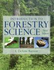 Introduction to Forestry Science, Soft Cover Cover Image