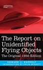 Report on Unidentified Flying Objects: The Original 1956 Edition Cover Image