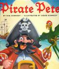 Pirate Pete Cover Image