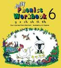 Jolly Phonics Workbook 6y, X, Ch, Sh, Th Cover Image