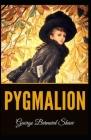 Pygmalion Illustrated Cover Image