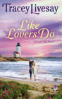 Like Lovers Do: A Girls Trip Novel Cover Image