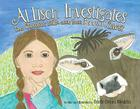 Allison Investigates: Does Chocolate Milk Come from BROWN Cows? Cover Image