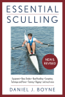 Essential Sculling: An Introduction to Basic Strokes, Equipment, Boat Handling, Technique, and Power Cover Image