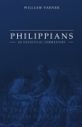 Philippians: An Exegetical Commentary Cover Image