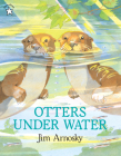 Otters under Water Cover Image