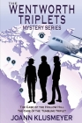 The Case of the Hollow Hill and The Case of the Tumbling Triplet: A Mystery Series Anthology Cover Image