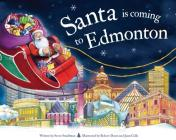Santa Is Coming to Edmonton Cover Image
