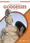 Greek Mythology Goddesses Cover Image