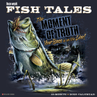 Buck Wear's Fishing Tales 2020 Wall Calendar Cover Image