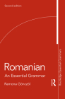 Romanian: An Essential Grammar (Routledge Essential Grammars) Cover Image
