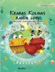 Krabas Kolinas randa lobį: Lithuanian Edition of Colin the Crab Finds a Treasure Cover Image