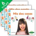 Ésta Es Mi Familia (This Is My Family) (Set) Cover Image