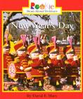New Year's Day Cover Image