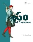 Go Web Programming Cover Image