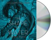 The Shape of Water Cover Image