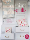 Cushions & Quilts Cover Image