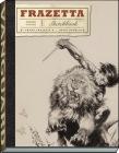 Frazetta Sketchbook (Vol I) (Vanguard Frazetta Classics) Cover Image