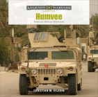 Humvee: America's Military Workhorse (Legends of Warfare: Ground #17) Cover Image