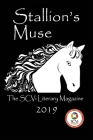 Stallion's Muse: The SCVi Literary Magazine 2019 Cover Image