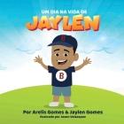 Um Dia Na Vida De Jaylen Cover Image