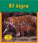 El Tigre (Tiger) Cover Image