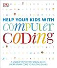 Help Your Kids with Computer Coding Cover Image