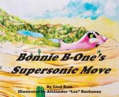 Bonnie B-One's Supersonic Move Cover Image