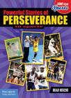 Powerful Stories of Perseverance in Sports (Count on Me: Sports) Cover Image