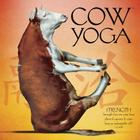 Cow Yoga Cover Image