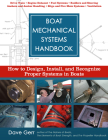 Boat Mechanical Systems Handbook: How to Design, Install, and Recognize Proper Systems in Boats Cover Image