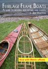 Fuselage Frame Boats: A guide to building skin kayaks and canoes Cover Image