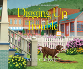 Digging Up Trouble Cover Image