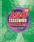 250 Crossword Puzzles Cover Image