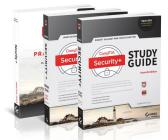 Comptia Security+ Certification Kit: Exam Sy0-501 Cover Image