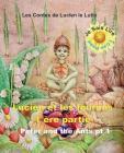 Peter the Pixie: Lucien et les Fourmis 1er Partie - Je Sais Lire - Fr - Eng Cover Image