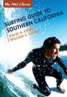 Surfing Guide to Southern California Cover Image