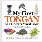 My First Tongan 200 Picture Word Book Cover Image